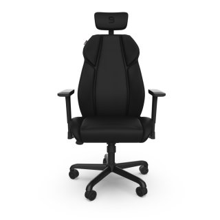 Fotel Ergonomiczny SPC Gear EG450 Black Ergonomic Chair
