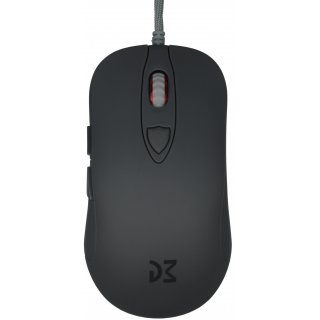 Mysz Dream Machines DM1 FPS Smoke Gray
