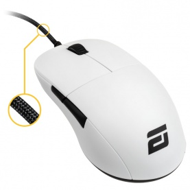 Mysz Endgame Gear XM1 Gaming Mouse White
