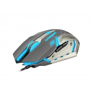 Mysz Fury Warrior USB