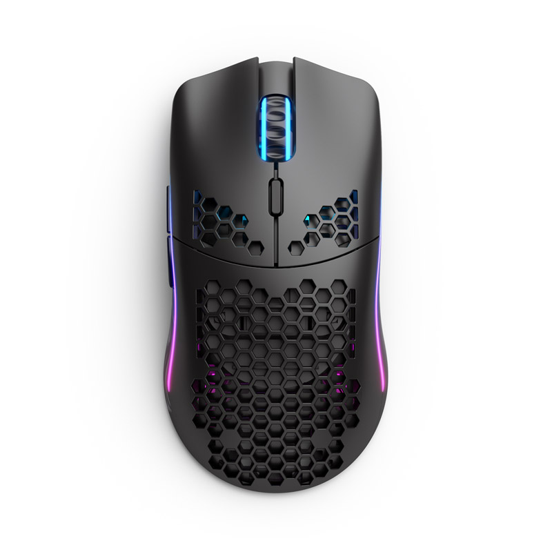 Mysz Glorious PC Gaming Race Model O Wireless Black