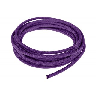 Oplot Alphacool AlphaCord Sleeve 4mm - 3,3m Acid Purple