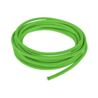 Oplot Alphacool AlphaCord Sleeve 4mm - 3,3m Neon Green