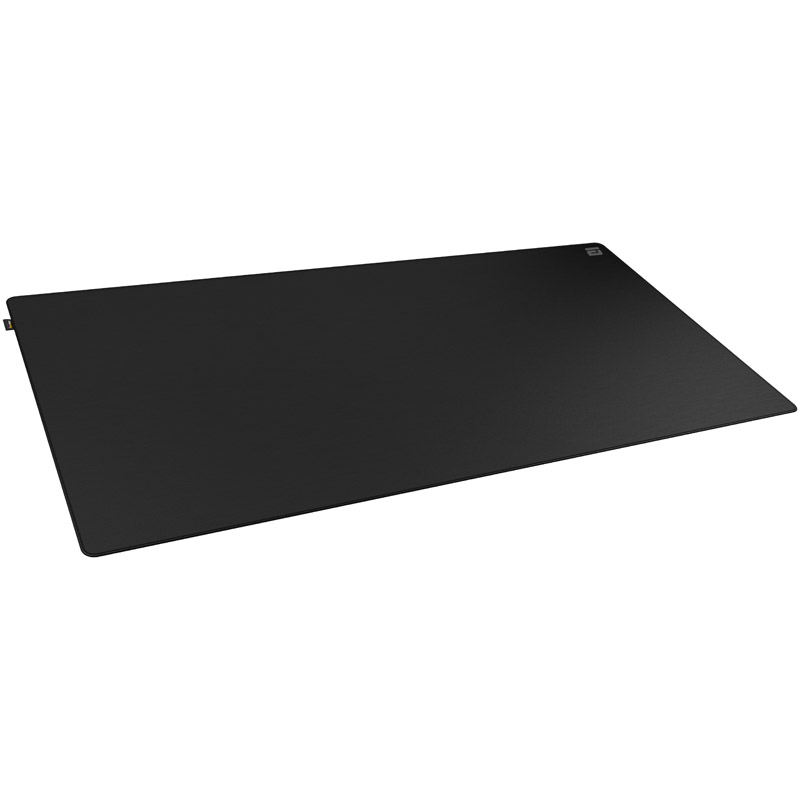 Podkładka Endgame Gear MPC1200 Cordura Stealth Edition Black - 1200x600mm