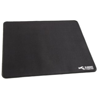 Podkładka Glorious PC Gaming Race Mousepad L Black - 330x280mm