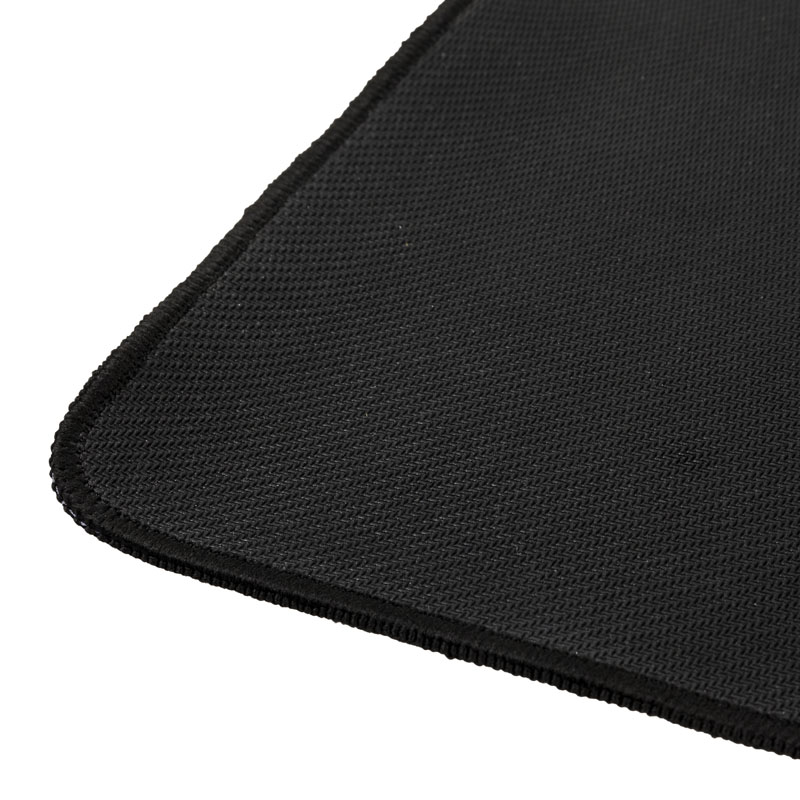 Podkładka Glorious PC Gaming Race Stealth Mousepad XL Black - 457x406mm