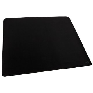 Podkładka Glorious PC Gaming Race Stealth Mousepad XL Heavy Black - 457x406mm