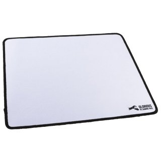 Podkładka Glorious PC Gaming Race Mousepad L White - 330x280mm