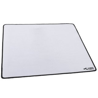 Podkładka Glorious PC Gaming Race Mousepad XL White - 457x406mm