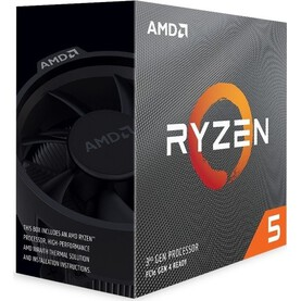 Procesor AMD Ryzen 5 3600 3,6GH AM4 100-100000031BOX