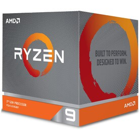 Procesor AMD Ryzen 9 3900X 3,8GHz 100-100000023BOX