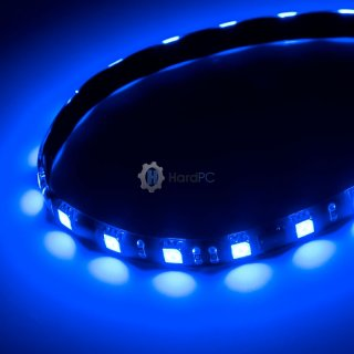 Taśma LED Bitfenix Alchemy 2.0 Magnetic Blue - 120mm