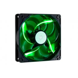 Wentylator Cooler Master SickleFlow 120mm Green LED
