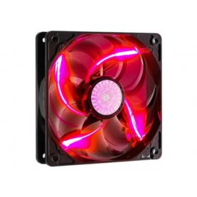 Wentylator Cooler Master SickleFlow 120mm Red LED