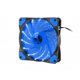Wentylator Genesis Hydrion 120mm Blue LED